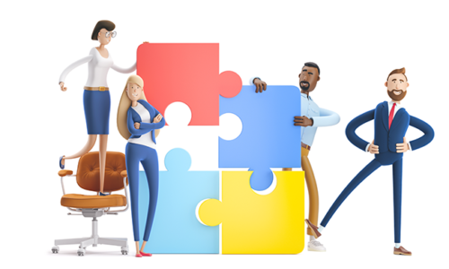 Was der Digital Workspace bietet & braucht