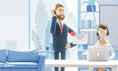 Schnell vom digitalen Workspace profitieren