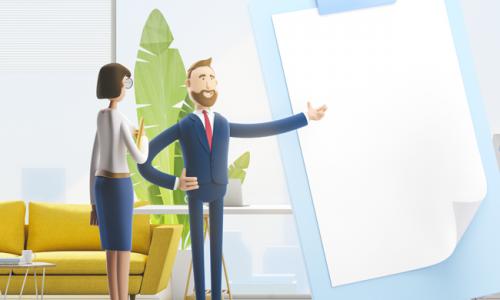 Leitfaden: Sechs Wege, wie Sie mit digitalen Arbeitsplätzen Kosten sparen können