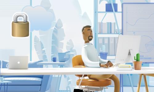 Wie Citrix Secure Internet Access Ihre digitalen Arbeitsplätze an jedem Ort schützt