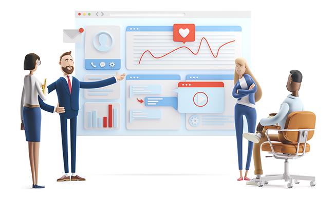 Digital Workspace 2020 und Business Continuity in Zeiten der Krise